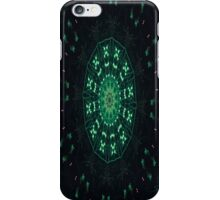 Green Envy iPhone Case/Skin