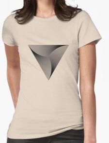 Flint Womens Fitted T-Shirt