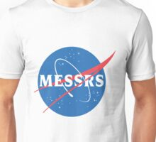 Messrs Sticker Unisex T-Shirt