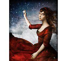 The Wishing Star Photographic Print