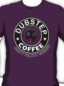 Dubstep coffee T-Shirt