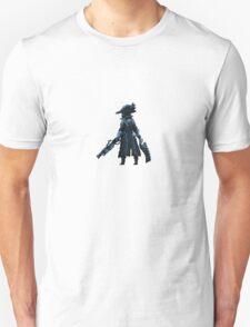 Pixel Souls - Bloodborne T-Shirt