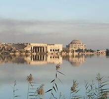 Perfume Palace - Iraq by ANDREW ROMER