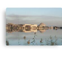 Perfume Palace - Iraq Canvas Print