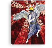 Michael, The Archangel Canvas Print