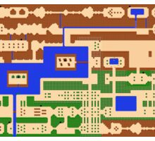 The Legend of Zelda - Overworld Sticker