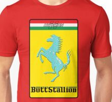 Butt Stallion Unisex T-Shirt