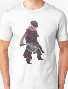 Pixelborne - Father Gascoigne Unisex T-Shirt