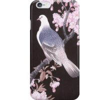 Cherry Blossom Bird iPhone Case/Skin