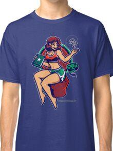 AGT Pinup 1 Classic T-Shirt