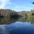 Lake Stevens in Raleigh County West Virginia by dww25921