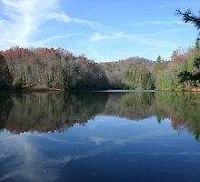Lake Stevens in Raleigh County West Virginia by dww25921