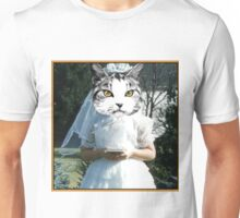 Once Kitten Now Cat Unisex T-Shirt
