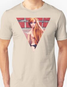 Lindsay Look Doll Bright T-Shirt