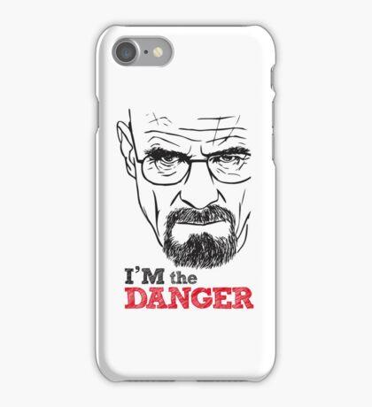 WALTER WHITE BREAKING BAD CASE iPhone Case/Skin