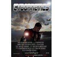 Cybornetics - One Sheet Photographic Print