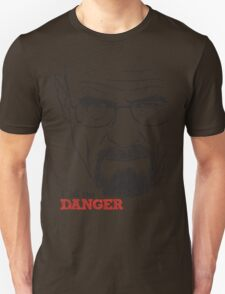Walter White Breaking Bad T-Shirt