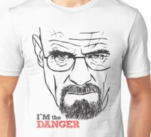 Walter White Breaking Bad Unisex T-Shirt