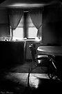 Kitchen Table by Pene Stevens