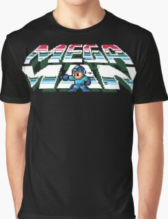 PixelMan Graphic T-Shirt