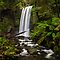 Hopetoun Falls by Lincoln Harrison