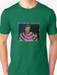 Peace Mitt? Unisex T-Shirt
