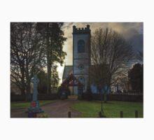 Kenmore Parish Church One Piece - Short Sleeve