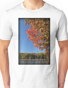 Color Cove Afternoon Unisex T-Shirt