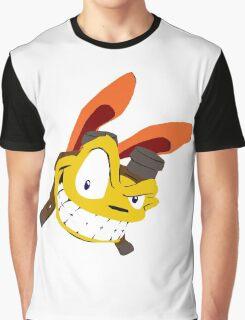 JAK & DAXTER - Daxter Graphic T-Shirt