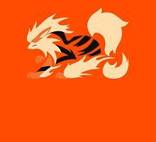 Legendary Flame - Arcanine (Fierce) Unisex T-Shirt