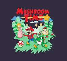 It's Mushroom Time Unisex T-Shirt