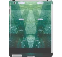 Invisible Ceilings  iPad Case/Skin