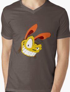 JAK & DAXTER - Daxter Mens V-Neck T-Shirt