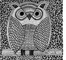 owl by embeedesigns