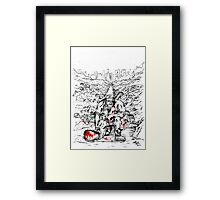 Army Of Darkness Framed Print