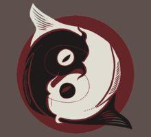 Fish-Yang by Zsuzsa Goodyer