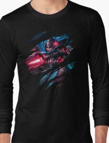 Caitlyn Long Sleeve T-Shirt