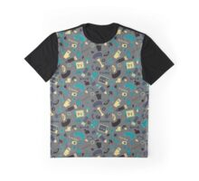 Everyday pattern Graphic T-Shirt