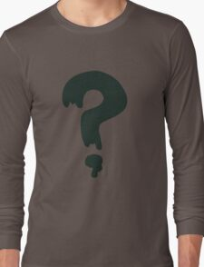 gravity falls soos  Long Sleeve T-Shirt