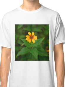 He Loves Me He Loves Me Not Classic T-Shirt
