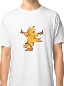 ninjitzoo - nunchook Classic T-Shirt