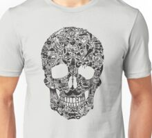Made From Lots of Things Unisex T-Shirt