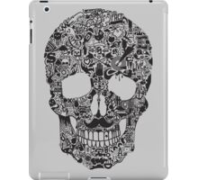 Made From Lots of Things iPad Case/Skin