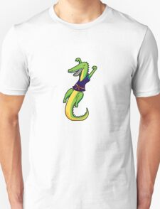 ninjitzoo - karate chomp T-Shirt