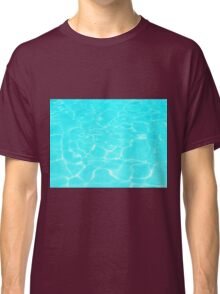 Water RIpples Classic T-Shirt