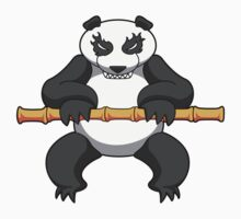 ninjitzoo - bamboo by wynnter