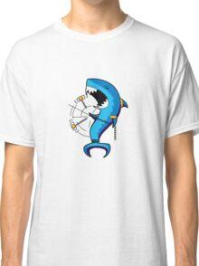 ninjitzoo - dah dum Classic T-Shirt
