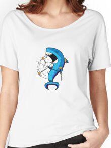 ninjitzoo - dah dum Women's Relaxed Fit T-Shirt