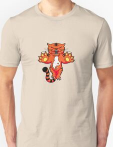ninjitzoo - dim sum T-Shirt
