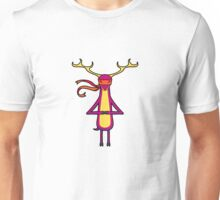 ninjitzoo - doe joe Unisex T-Shirt